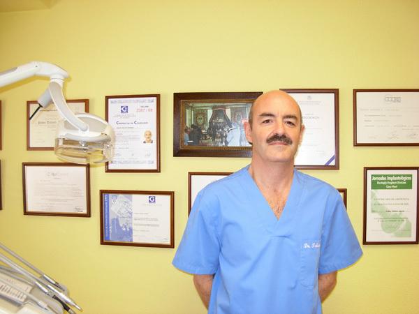 Dr. Pedro Telenti Arnáiz
