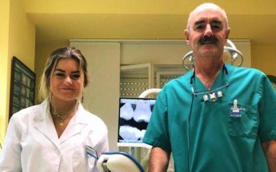 31 años cuidando la salud bucodental de los asturianos